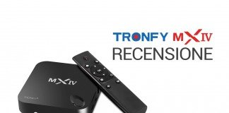 Tronfy MX4