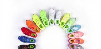 Zapatos inteligentes Xiaomi