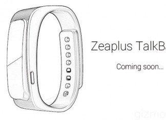 Zeaplus Talkband