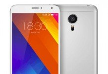Meizu MX5 specifiche