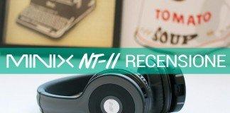 Minix NT-II