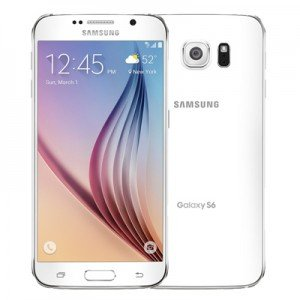 Samsung Galaxy S6 Datenblatt