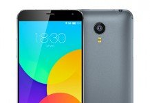 specifiche meizu mx4