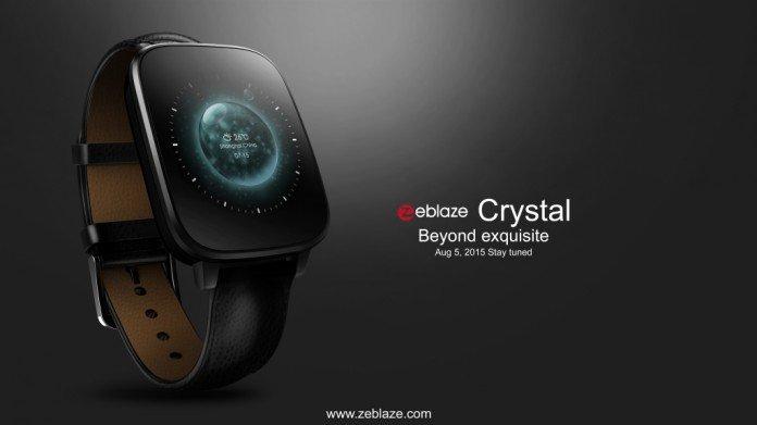 Cristal Zeblaze