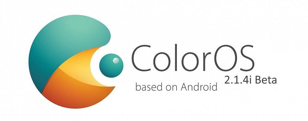 ColorOs 2.1.4i