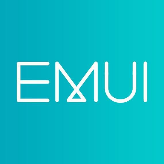 Logotipo EMUI