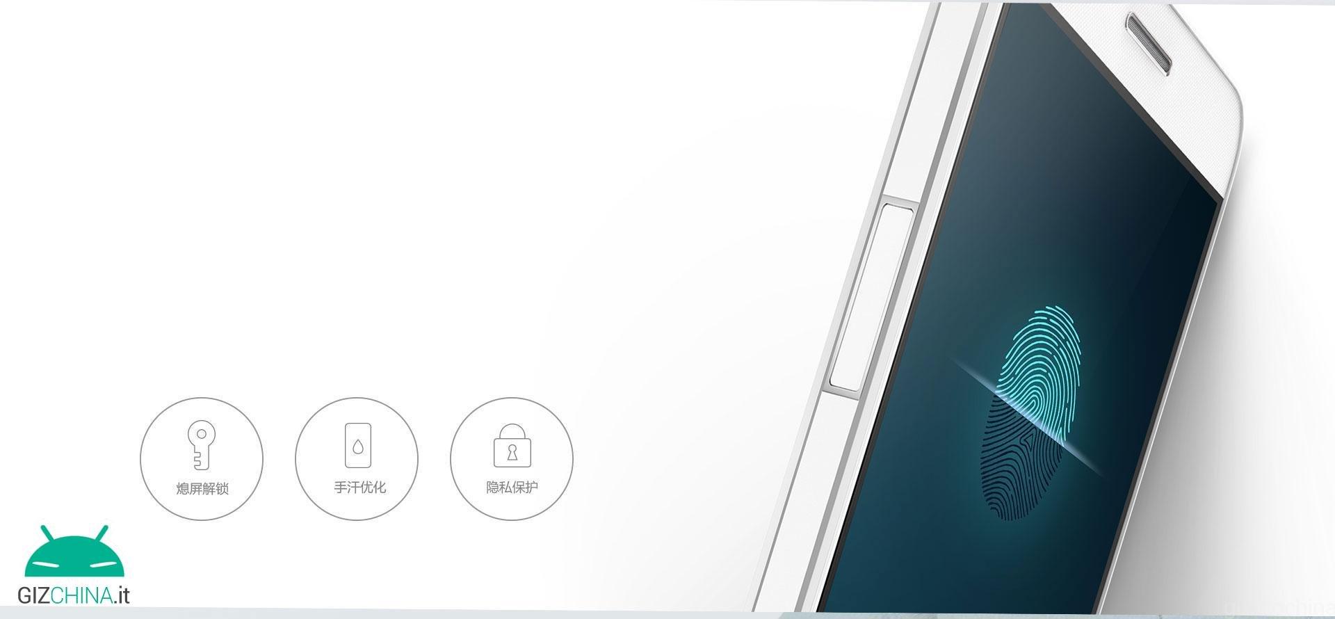 Huawei Honra 7i