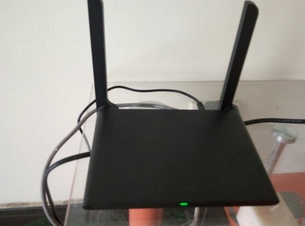 LeTV Router