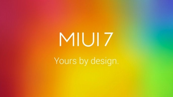 MIUI V7