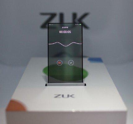 Conceito ZUK