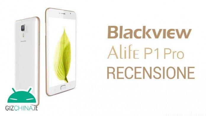 Blackview Alife P1 Pro