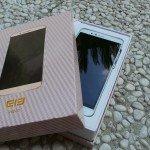 foto di elephone p8000