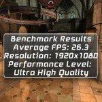 benchmark di elephone p8000