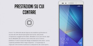 Honor 7 europeo