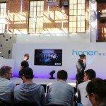 Presentazione Honor 7