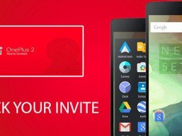 OnePlus 2 one2invite