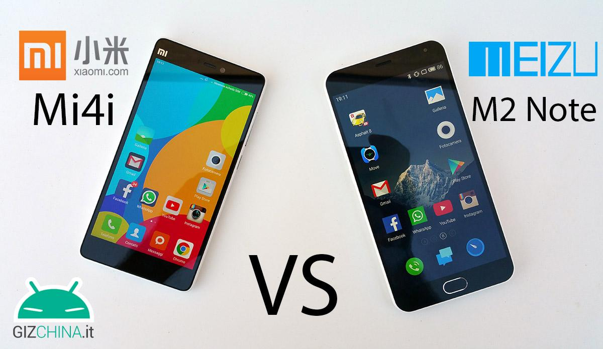 meizuM2Note-vs-XiaomiMi4i-cover