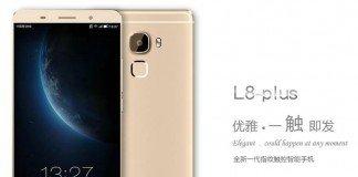 Mu Lan L8 Plus