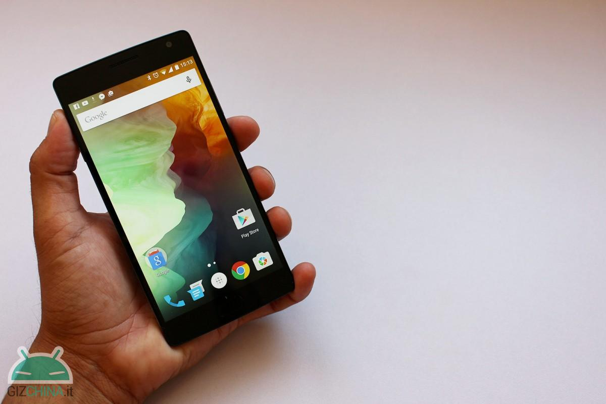 OnePlus 2: MultiROM available thanks to a port - GizChina it