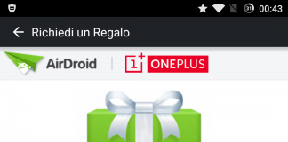OnePlus One AirDroid