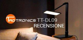 TaoTronics TT-DL09