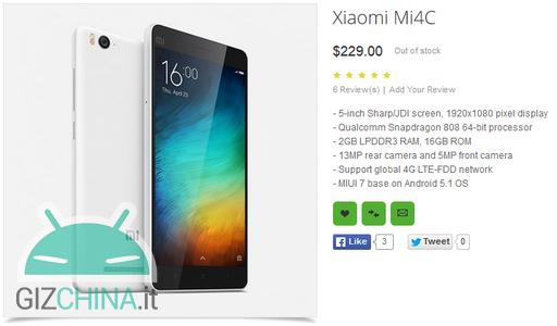 Mi4c OppoMart