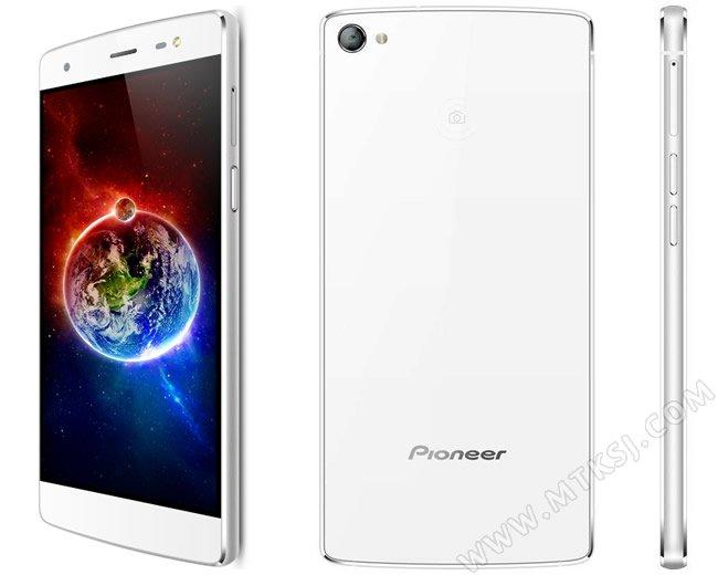 Pioneer C1
