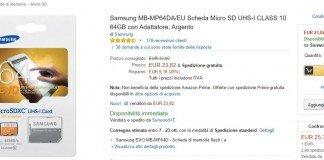 Samsung MB-MP64DA
