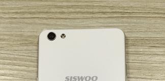Siwoo C50A