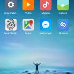 Xiaomi Nota 2 Redmire