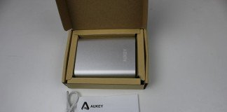 Aukey 10.000 Quick Charge