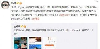 Flyme OS 5.0