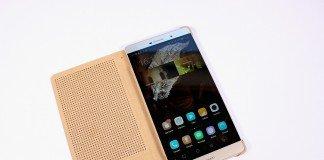 Huawei Max P8