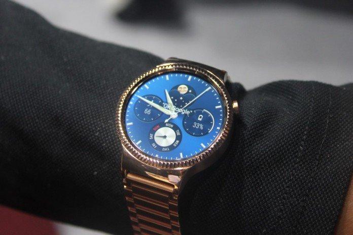 Reloj Huawei