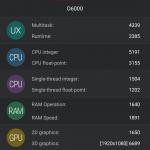 benchmark innos d6000