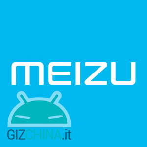 Nuovo Logo di Meizu