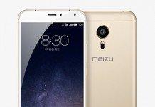 Meizu Pro 5 Scheda tecnica