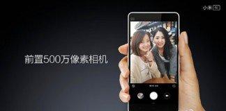 Xiaomi Mi 4c vs iPhone 6