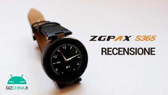 ZGPax S365