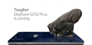 Elephone S2 S2 Plus Gorilla Glass