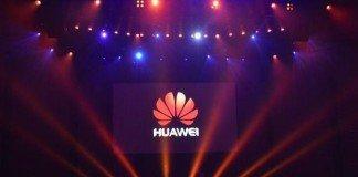 Logo da Huawei 2
