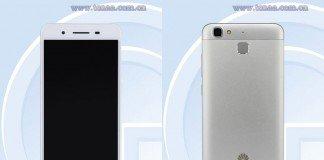 Huawei TAG-TL00