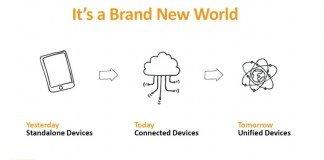 Mediatek unified device