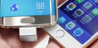 Samsung e iPhone