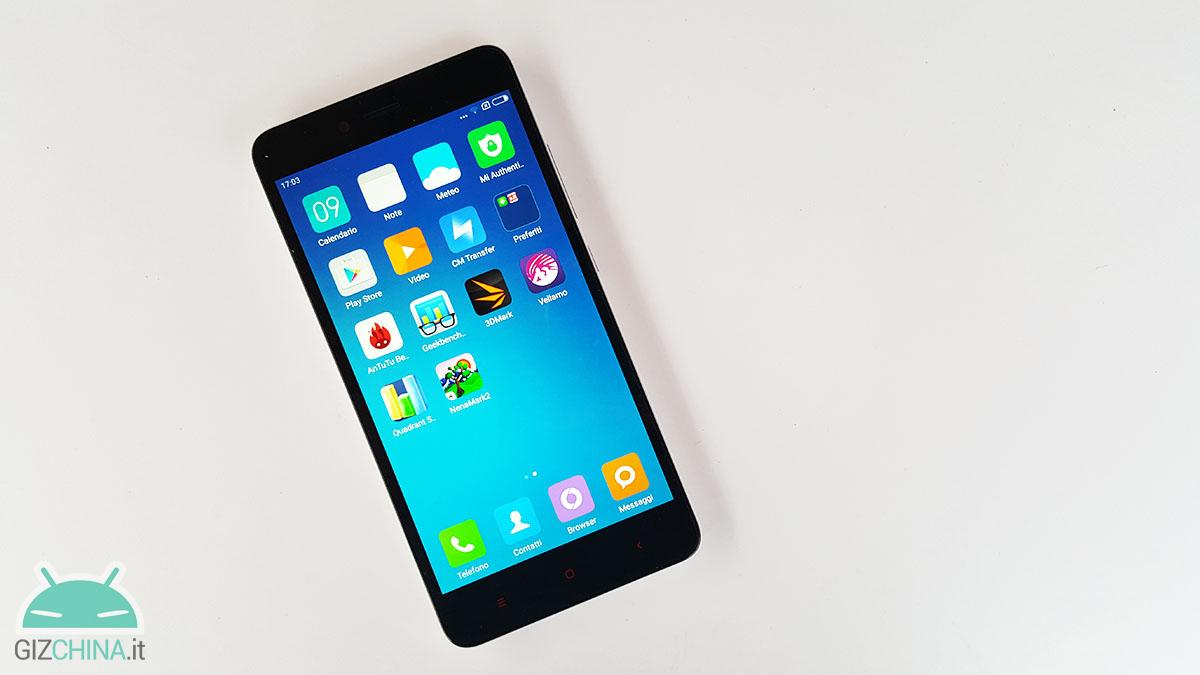 Calendario Xiaomi.Guide Mi 4i Camera App On Xiaomi Redmi 2 Prime Notes