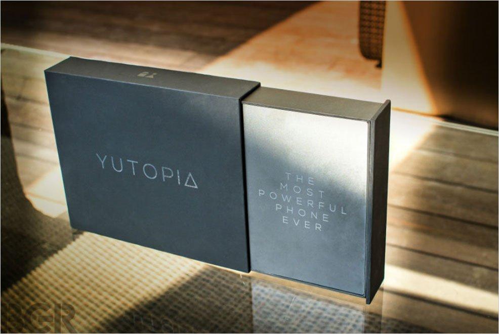 Yutopia