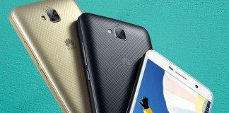 Huawei Play 5x