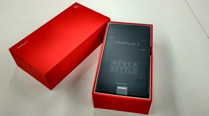 dois OnePlus