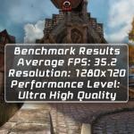 benchmark di ulefone paris