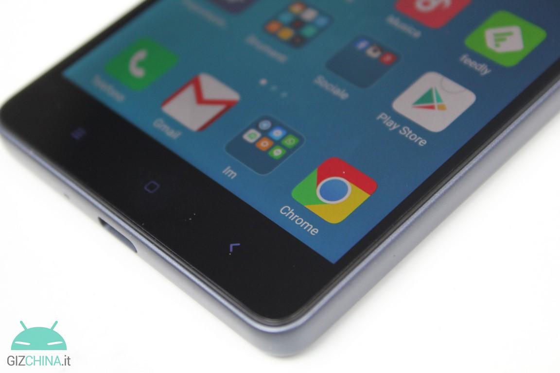 Xiaomi Mi 4c In Super Offer On Topresellerstore To 159 Euro 3gb 32gb White